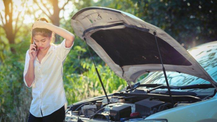 Dampak Negatif Parkir Mobil di Bawah Terik Matahari