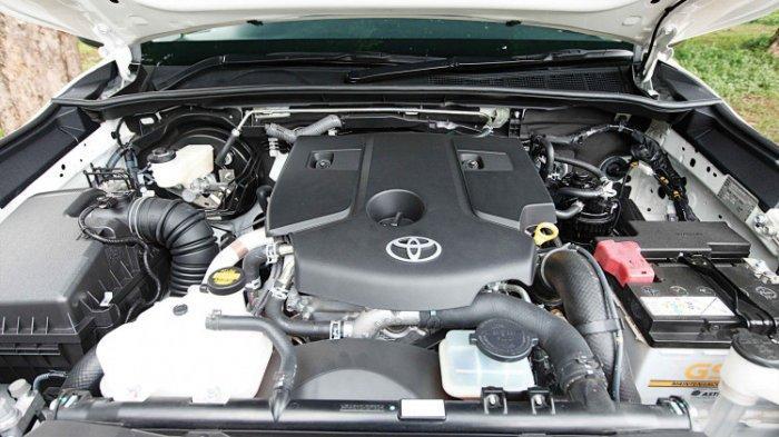 Mesin Diesel Dengan Turbo Tidak Boleh Langsung Dimatikan, Ini Alasannya