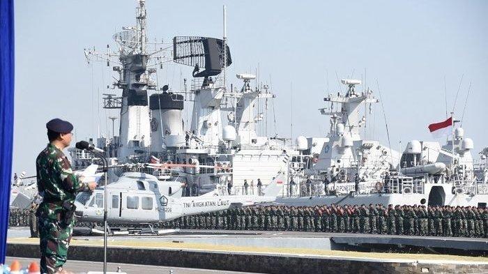 Berniat Serang Indonesia, Australia Dibuat Takut dengan Kekuatan Kapal Selam Milik TNI AL