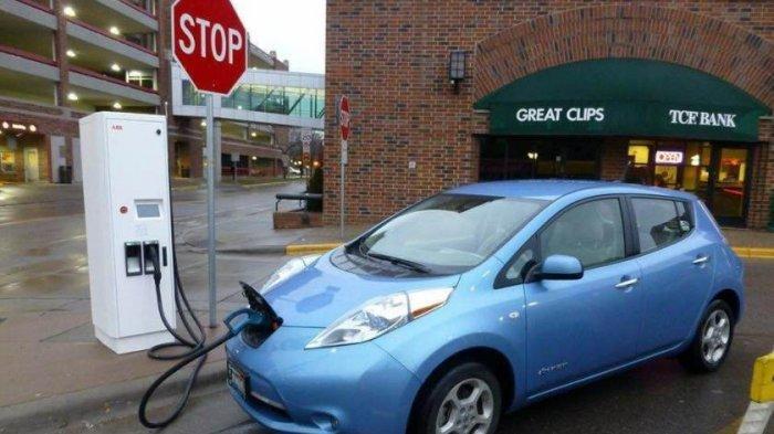 Mulai 2035, Jepang Tak Lagi Produksi Mobil Berbahan Bakar Bensin