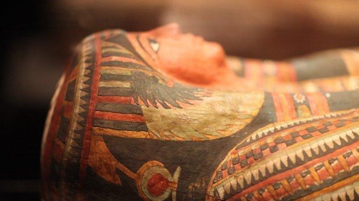 CT Scan Ungkap Isi Aneh Dua Miniatur Mumi dari Israel, Isinya Bukan Manusia