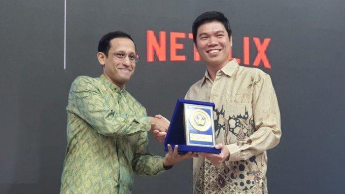 Netflix Investasikan Ro 14 Miliar untukKembangkan Sineas Indonesia