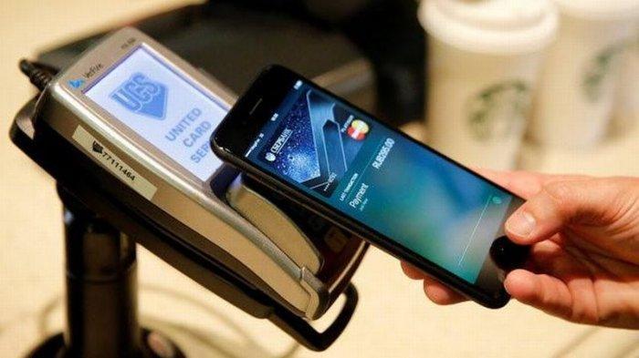 Tak Perlu Disentuh, Bagaimana Cara Kerja NFC di Smartphone?