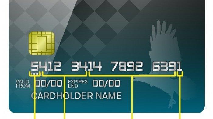 Arti Nomor Kartu ATM yang Jarang Diketahui, Rahasiakan Digit Terakhirnya