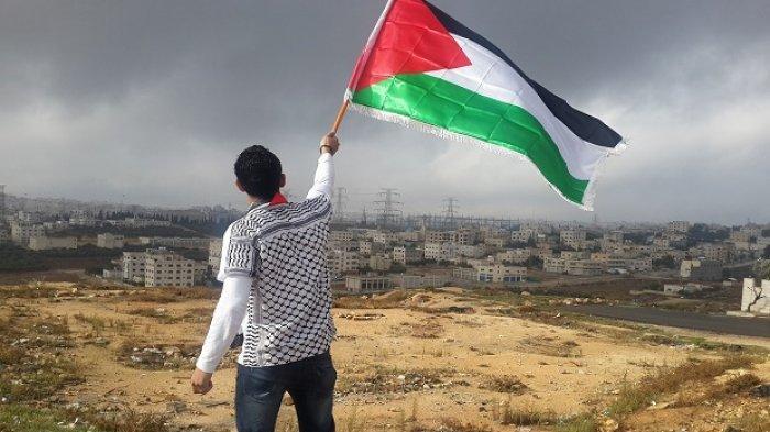 Apakah Apple & Google Benar-benar Menghapus Palestina dari Peta?