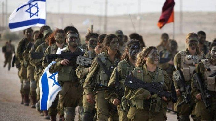 Israel, Negara yang Mewajibkan Wanita Dinas Militer Sebelum Mencari Pekerjaan