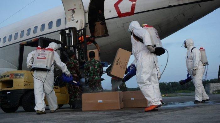 Dampak Pandemi COVID-19: Hantam Sistem Layanan Kesehatan dalam 4 Gelombang