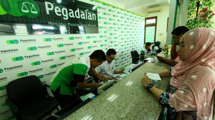 Pegadaian Balikpapan Ajak Masyarakat Investasi, Menjaga Stabilitas Keuangan Saat Pendemi Datang Lagi
