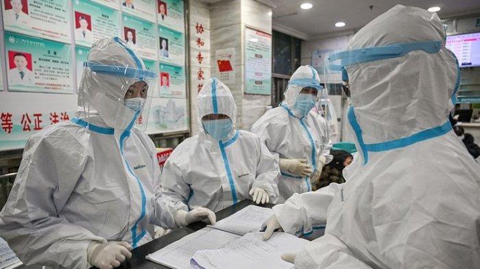 Fakta Tentang Virus Corona, Korban Meninggal Mayoritas Pria
