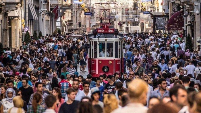 Keunikan Turki, yang Wilayahnya Berada Asia dan Eropa, Bagaimana Budaya dan Bahasanya?