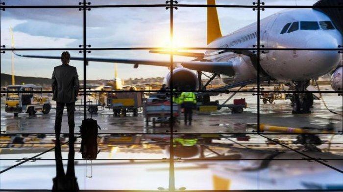 Bahaya Mengintai Pesawat yang Sudah Lama Tidak Terbang Selama Pandemi