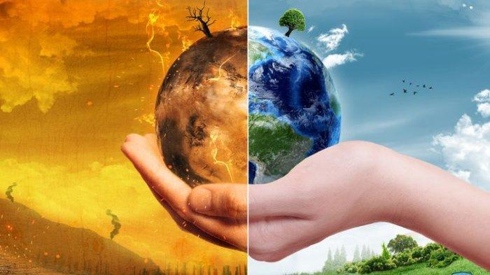 11.000 Ilmuwan Sepakat, Perubahan Iklim Sudah Darurat dan Global