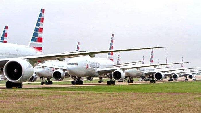 5 Jenis Pesawat yang Paling Banyak Diproduksi dalam Sejarah