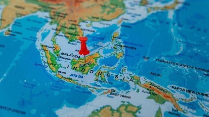 Peta Baru Ungkap Lahan Sawit Terluas di Asia Tenggara Ada di Sumatera dan Kalimantan