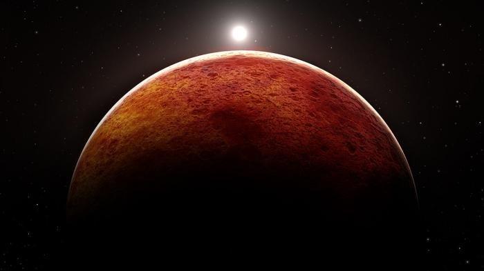 Bulan Ini, 3 Pesawat Ruang Angkasa Termasuk Milik Arab Saudi Mencapai Planet Mars