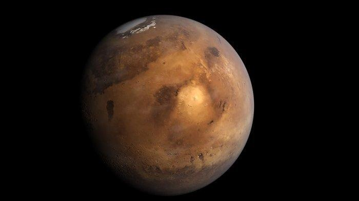 Berusia Miliaran Tahun, Kenapa Planet Mars Baru Rayakan Tahun Baru ke-36?