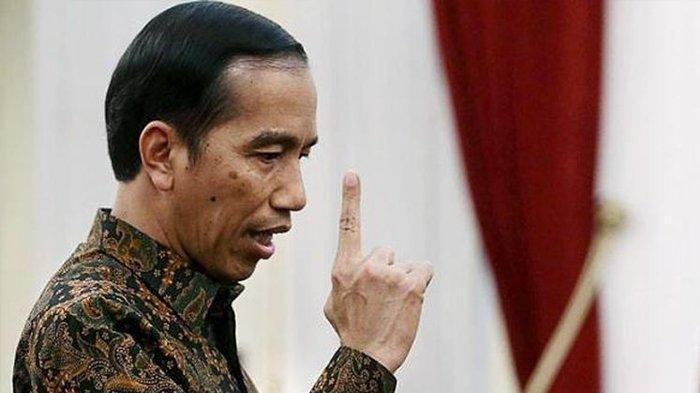 Alasan Ekonomi, Jokowi Lebih Pilih PSBB Dibanding Karantina Wilayah dan Lockdown