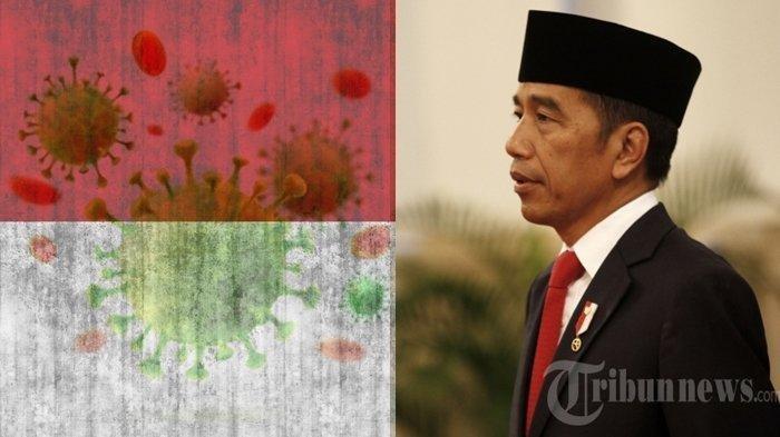 Jokowi Terang-terangan Tolak Opsi Lockdown, Ini Alasannya