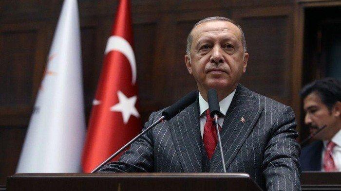 Erdogan Perluas Operasi Militer untuk Kejar Pelaku Pembantaian 13 Tentara Turki