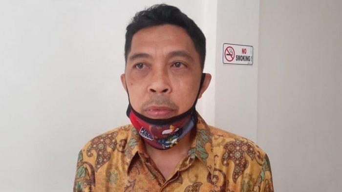 Profil Ketua KPU Nunukan Rahman, Selalu Sedia Hand Sanitizer saat Bepergian