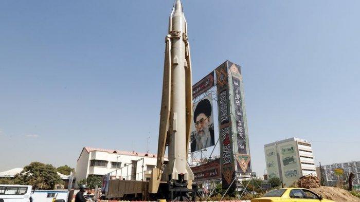 7 Fakta Tentang Pangkalan Militer AS yang Dihujani Rudal Oleh Iran, Aad Bioskop dan Kolam Renangnya!