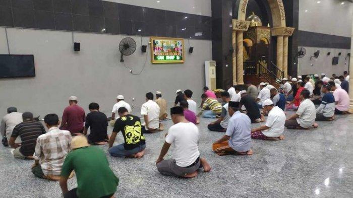 Panduan Ibadah di Masjid Selama Bulan Ramadan 2021