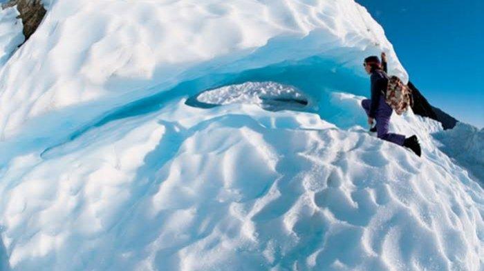 Tahukah Kamu, Indonesia Pernah Diselimuti Salju
