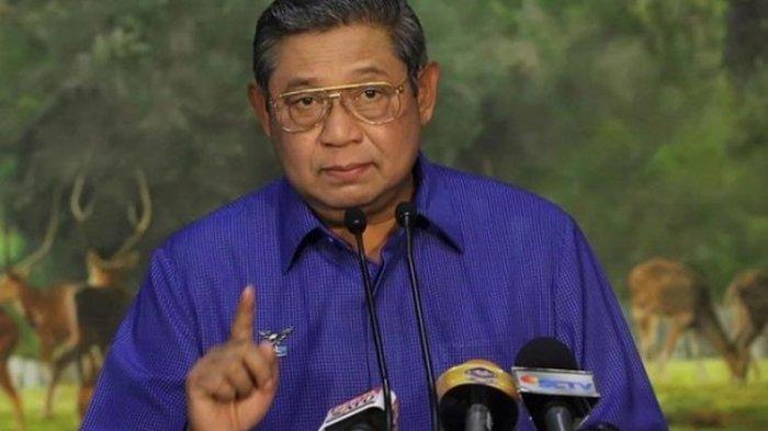 Profil Presiden Keenam RI: Susilo Bambang Yudhoyono (SBY)