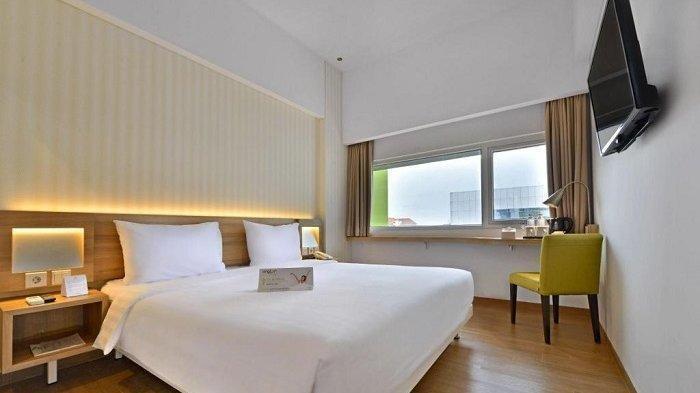 Mengapa Seprei Hotel Selalu Berwarna Putih?