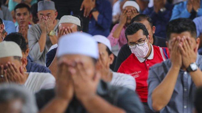 Panduan Ibadah Selama Bulan Ramadan di Masjid dengan Protokol Kesehatan
