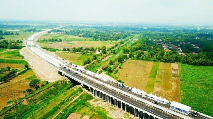 Penyekatan Jalan Tol Diperpanjang hingga 25 Juli 2021