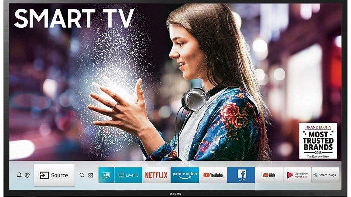 Akses Internet Makin Mudah, Seberapa Perlu Kita Memiliki Smart TV?