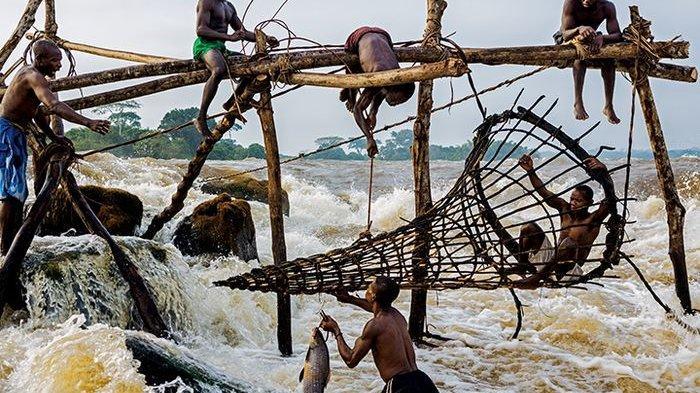 Sungai Kongo Resmi Jadi yang Terdalam di Bumi, Ini Buktinya
