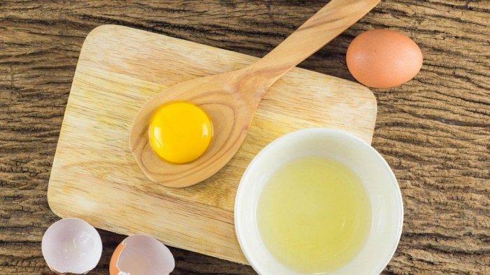Makan Telur Mentah Meningkatkan Stamina? Atau Malah Berisko Penyakit?