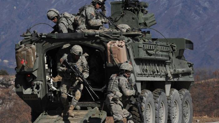Persaingan Militer, Presiden Jerman Tuding Amerika, China dan Rusia Bikin Dunia Tidak Aman