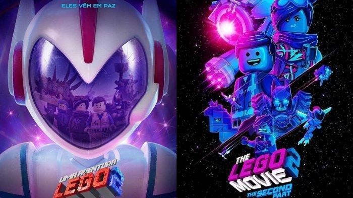 FILM - The Lego Movie 2: The Second Part