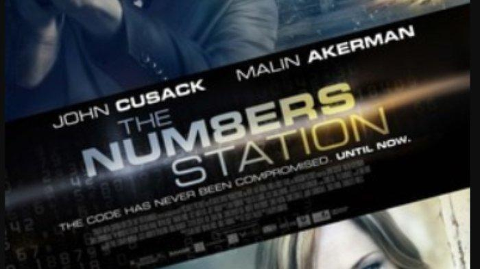 FILM - The Numbers Station (2013)