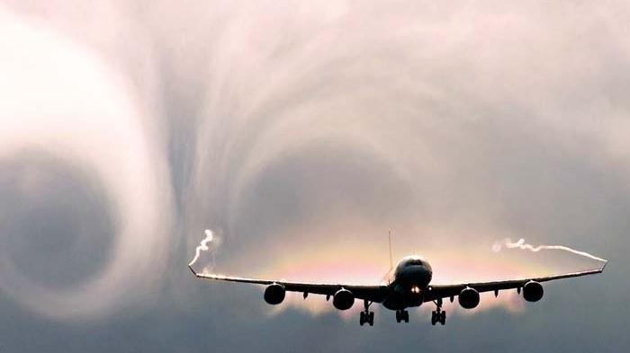 Tak Perlu Khawatir, Turbulensi Tidak Berbahaya untuk Penumpang Pesawat, Ini Penjelasan Pilot