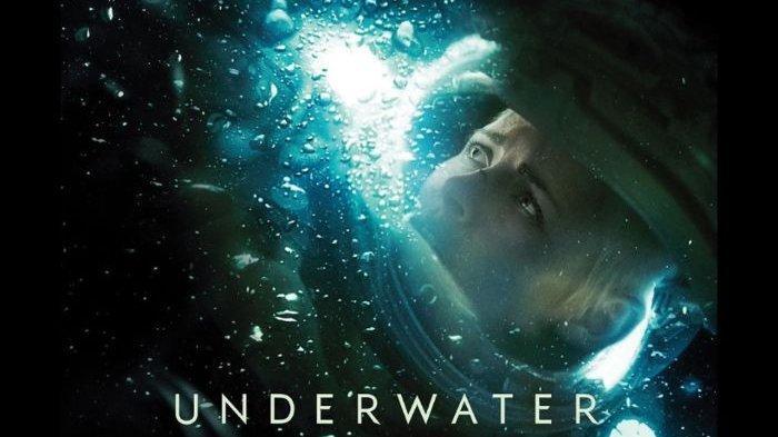 Film Underwater, Menguak Misteri Alien di Bawah Laut