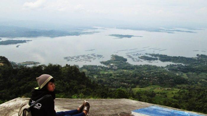 Waduk Terbesar di Indonesia, Tenggelamkan 7 Kecamatan dan 51 Desa