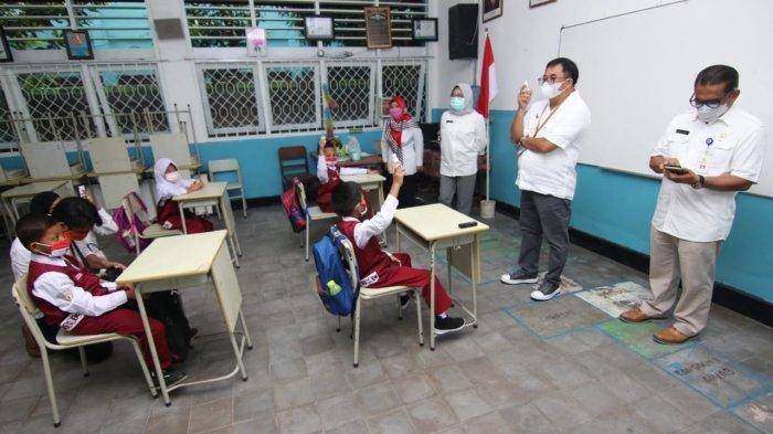 Apa yang Harus Diperhatikan Orangtua, Jika Anak Kembali ke Sekolah saat Pandemi?