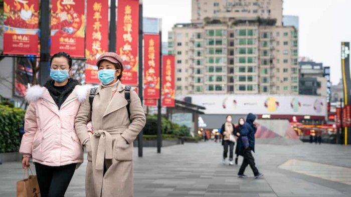 Virus Tick Borne dari China, Sudah Menjangkiti Banyak Orang