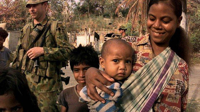 18 Tahun Lepas dari Indonesia, Timor Leste Masuk Salah Satu Negara Miskin di Dunia