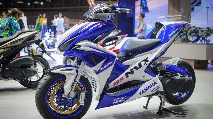 Yamaha Kini Punya Bengkel Modifikasi Resmi