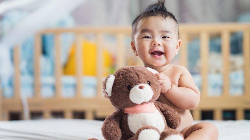 Tahukah Kamu? Bayi Sudah Mulai Belajar Bahasa Sejak dalam Kandungan