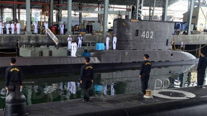 Ini yang Bikin Australia Gentar dengan Kekuatan Kapal Selam TNI AL