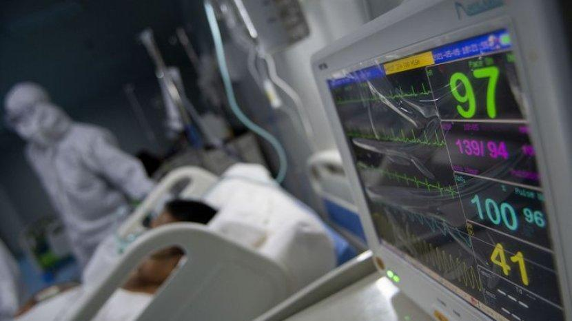 Mengapa Virus Corona Bisa Memicu Sesak Napas yang Fatal?