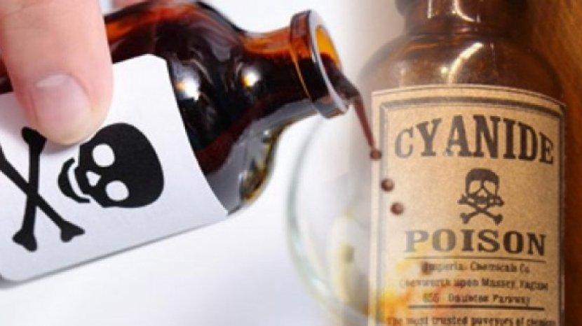 Potasium Sianida, Racun Beraroma Kacang Almond yang Mematikan