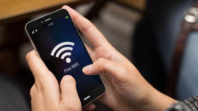 Tahukah Kamu, Apa Kepanjangan dari Wi-Fi?
