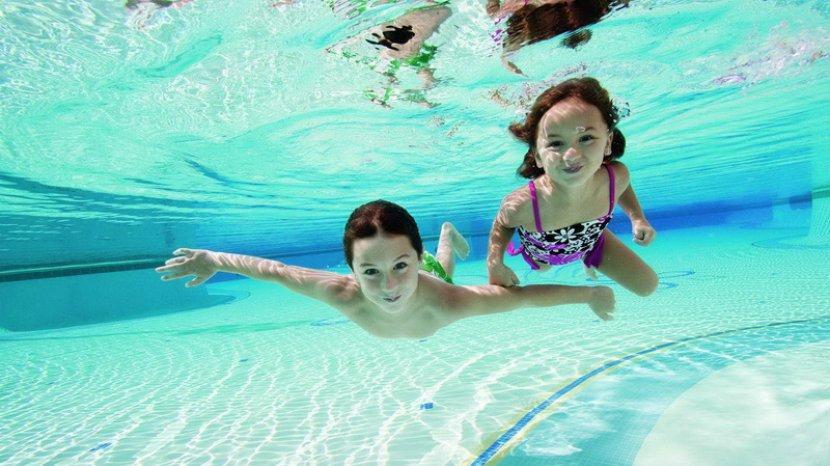 Jika Terjebak di Air Dalam, Ini Cara Mencegah Agar Tidak Tenggelam